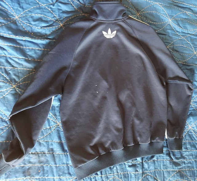 Jaqueta Adidas - Foto 2