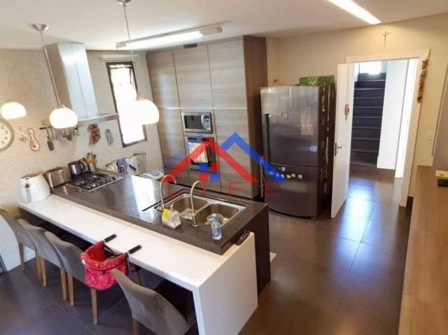 Casa à venda com 3 dormitórios em Vila aviacao, Bauru cod:3253 - Foto 8