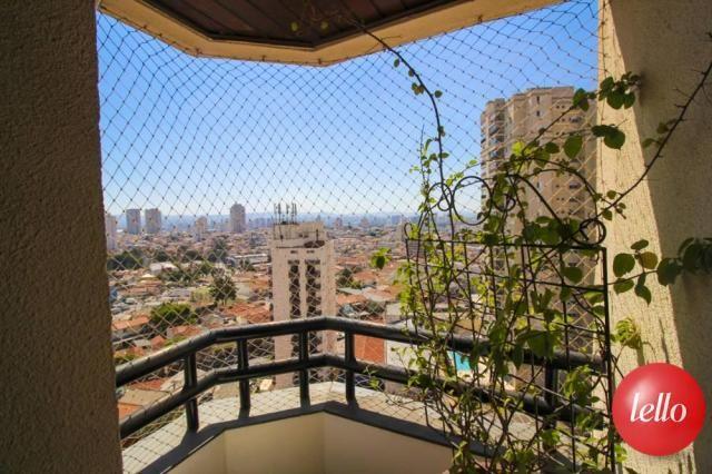 Apartamento para alugar com 4 dormitórios em Mooca, São paulo cod:144086 - Foto 3