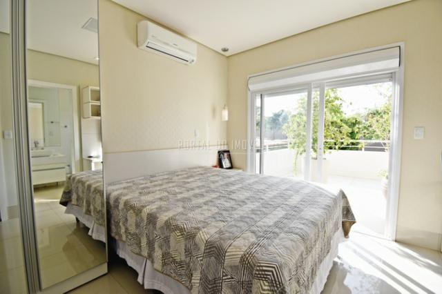 Sobrado Belvedere 366m² - 5 quartos - Mobiliado e decorado - Foto 10