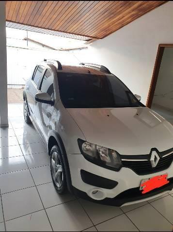 VENDO OU TROCO Renault Sandero Stepway 15/15 - Foto 6