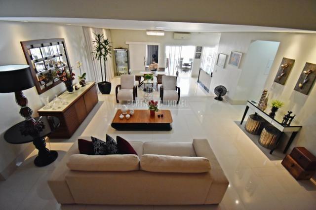 Sobrado Belvedere 366m² - 5 quartos - Mobiliado e decorado - Foto 18