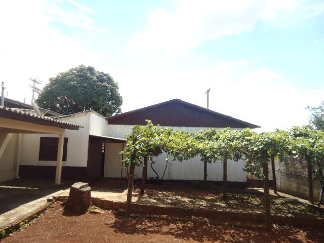 (TE1097) Casa no Centro, Santo Ângelo, RS - Foto 4
