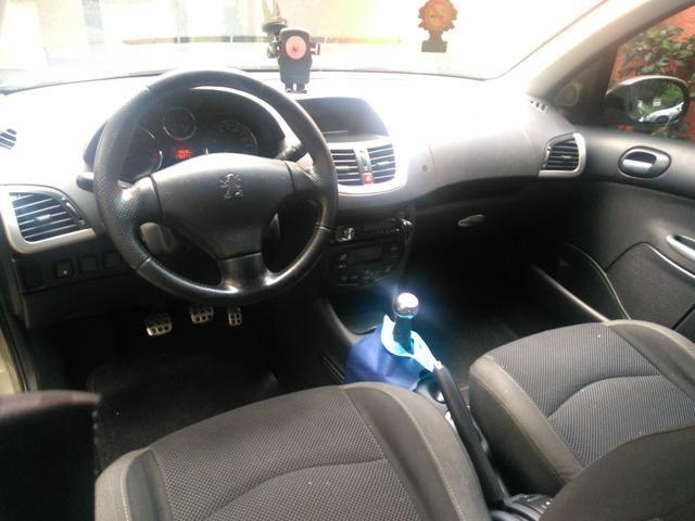 Peugeot 207 xs 1.6 - Foto 5