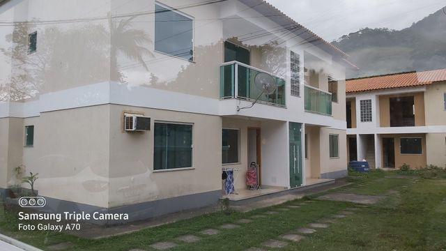 Imobiliária Nova Aliança!!!! Excelente Apartamento com 2 Quartos 2 Banheiros em Muriqui - Foto 3