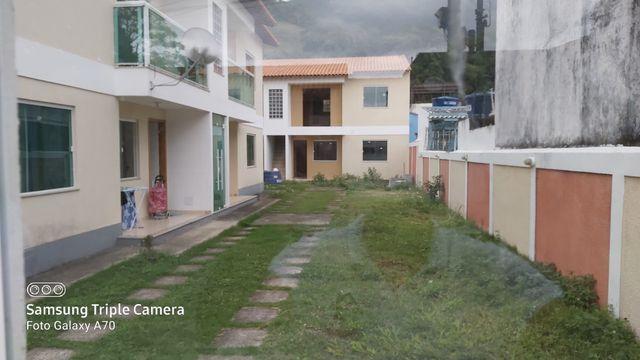 Imobiliária Nova Aliança!!!! Excelente Apartamento com 2 Quartos 2 Banheiros em Muriqui