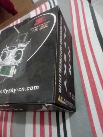 Controle flysky - Foto 4