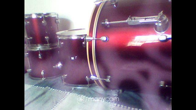 Bateria M drum - Foto 3
