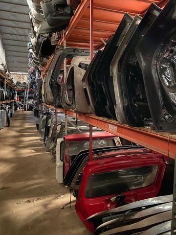 Diversos modelos de portas carro/camionete - Foto 2