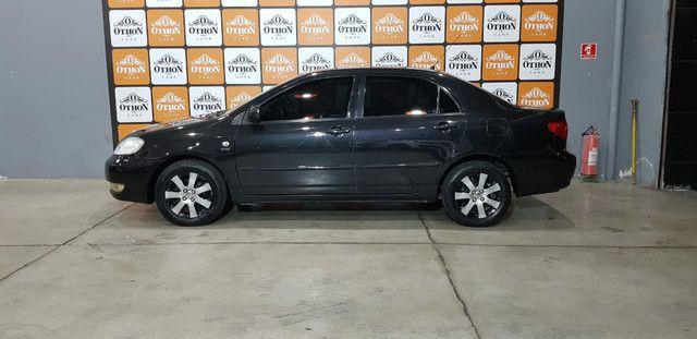 Toyota Corolla XEI 2007 AUT !!! - Foto 6