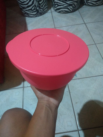 Tigela Murano Tupperware 1,3 litros - Foto 3