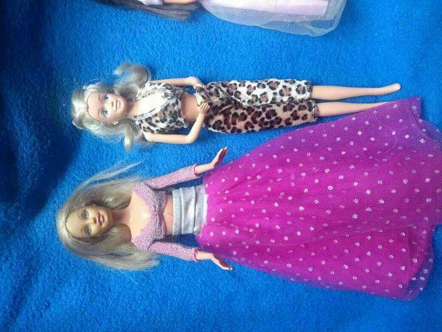 barbie e suzi - Foto 2