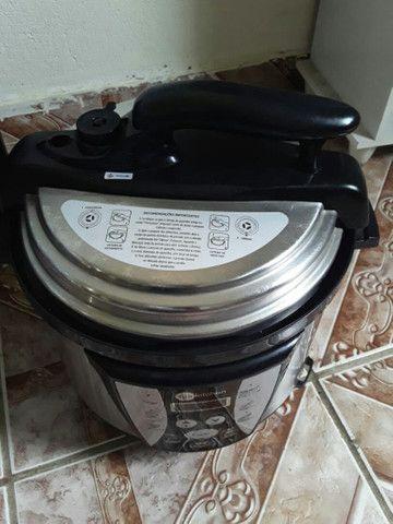 Panela eletrica 220 V 4 litros - Foto 2