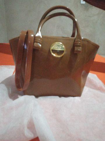 Vendo bolsa melissa  - Foto 5