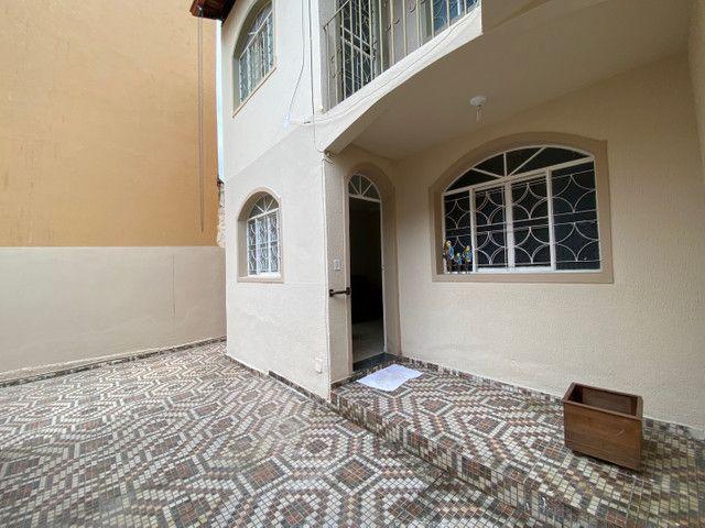 Casa mobiliada- Ilha dos Araújo - liberada após 6/12