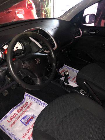 Peugeot 207 Xr Sport 1.4 - Foto 7