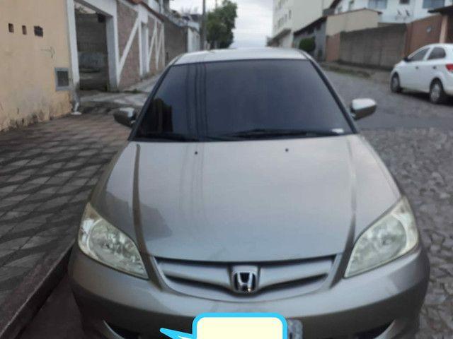 Honda civic 2005 lx - Foto 4