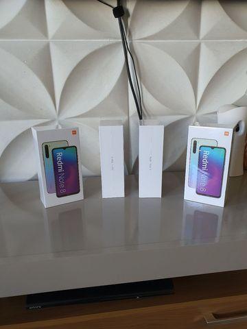 Xiaomi Redmi note 8 64GB lacradooo - Foto 2