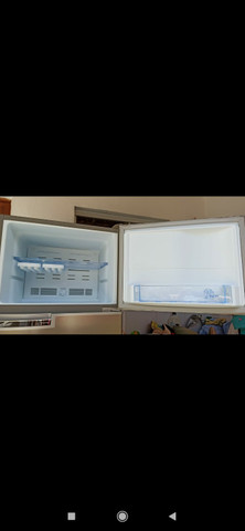 Geladeira Continental Frost Free - Foto 4