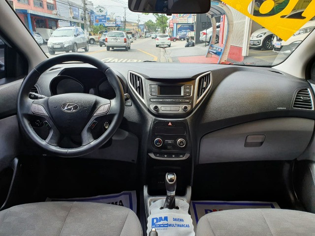Hyundai HB20 1.6 Premium (Aut) 2016 - Foto 5