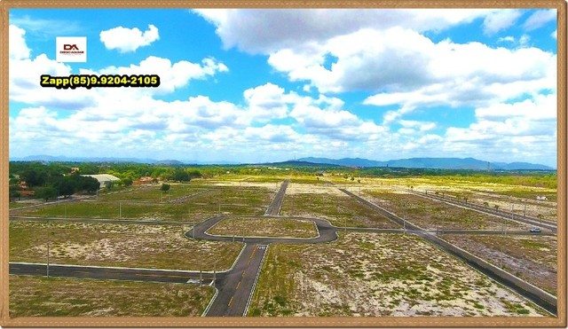 Loteamento Terras Horizonte %%% - Foto 9