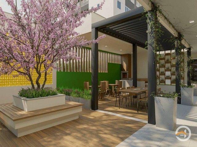 Apartamento à venda com 2 dormitórios em Aeroviário, Goiânia cod:5198 - Foto 9