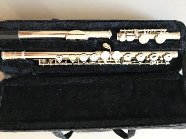 Flauta Transversal - Foto 3