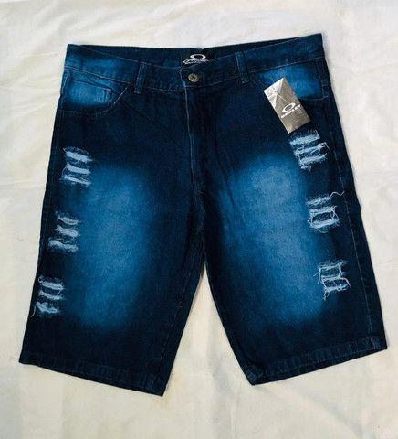 Bermuda jeans em atacado - Foto 4