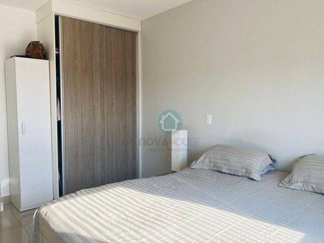 Apartamento à venda, 116 m² por R$ 1.170.000,00 - Vivenda do Bosque - Campo Grande/MS - Foto 17
