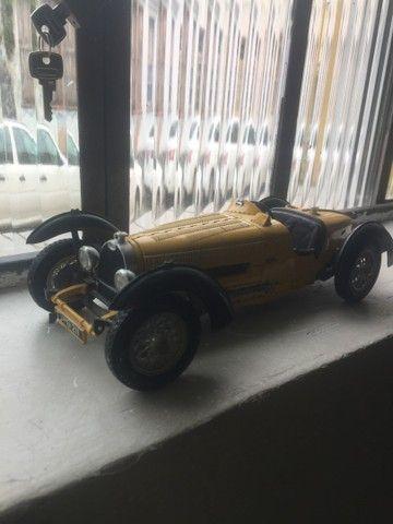 Réplica Bugatti type 59