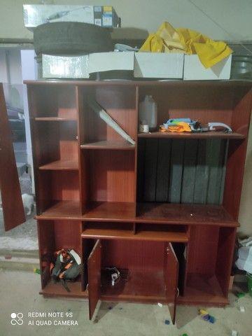 Desapego estante  - Foto 2