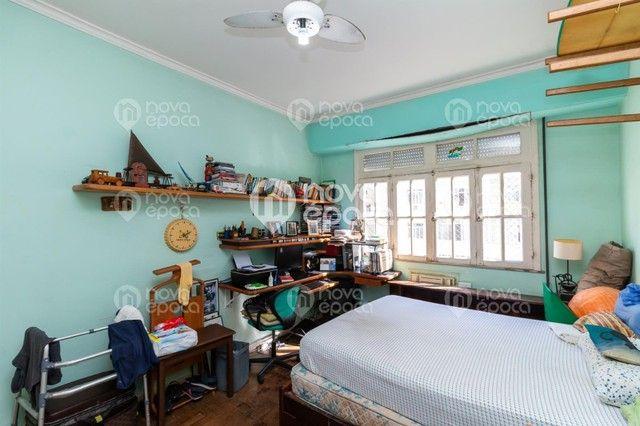 Apartamento à venda com 3 dormitórios em Copacabana, Rio de janeiro cod:CP3AP30906 - Foto 15
