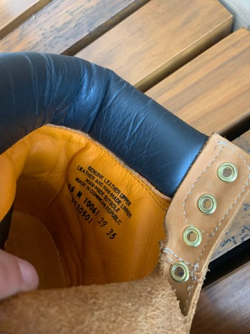 Timberland yellow boot original 400,00 - Foto 6