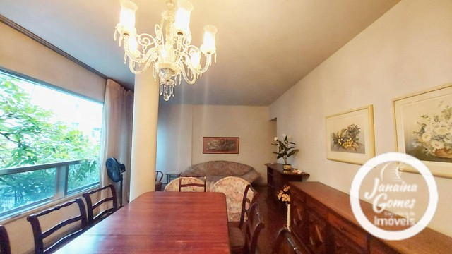 Apartamento 3 quartos com vaga pertinho da praia e da UFF à venda, 105 m² por R$ 650.000 - - Foto 5