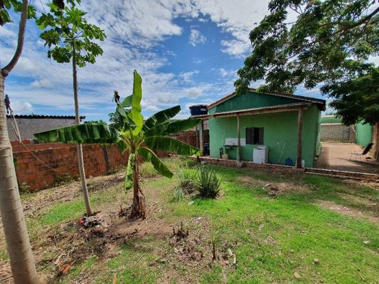 Casa à venda com 2 dormitórios em Jardim das flores, Varzea grande cod:24138 - Foto 4
