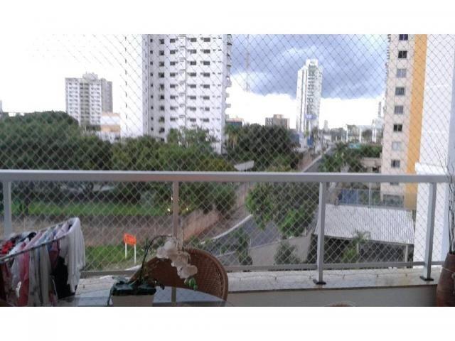 Apartamento à venda com 3 dormitórios em Jardim aclimacao, Cuiaba cod:17578 - Foto 2