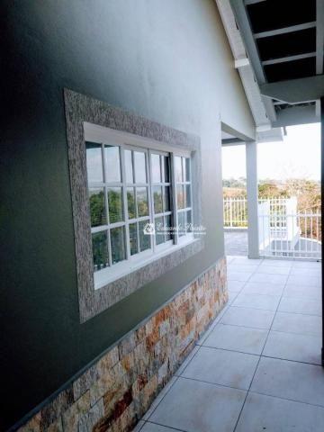 Sobrado com 3 dormitórios à venda, 250 m² por R$ 800.000,00 - Paraíso de Igaratá - Igaratá - Foto 10