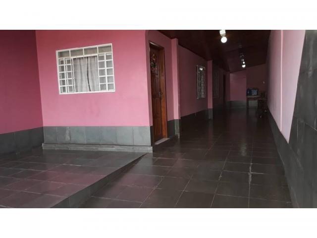 Casa à venda com 2 dormitórios em Jardim vista alegre, Varzea grande cod:24171 - Foto 7