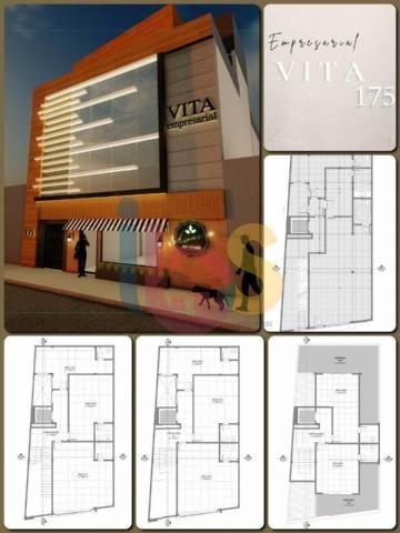 Sala Comercial no Vita Empresarial - Foto 2