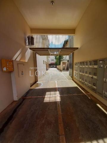 Apartamento para aluguel, 1 quarto, CENTRO - TOLEDO/PR - Foto 3