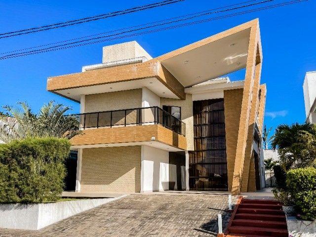 Vendo casa com 4 suítes no Bouganville Residence Privê, no Altiplano