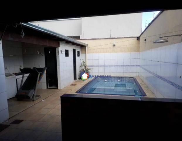 Sobrado com 3 dormitórios à venda, 170 m² por R$ 450.000,00 - Jardim Bela Vista - Goiânia/ - Foto 9