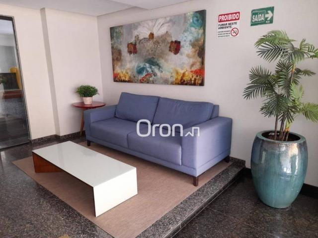 Apartamento à venda, 72 m² por R$ 279.000,00 - Setor dos Funcionários - Goiânia/GO - Foto 19