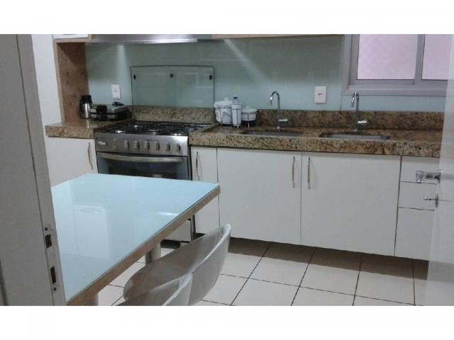 Apartamento à venda com 3 dormitórios em Jardim aclimacao, Cuiaba cod:17578 - Foto 13