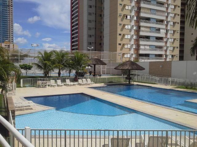 Apartamento à venda com 3 dormitórios em Jardim das americas, Cuiaba cod:20913 - Foto 8