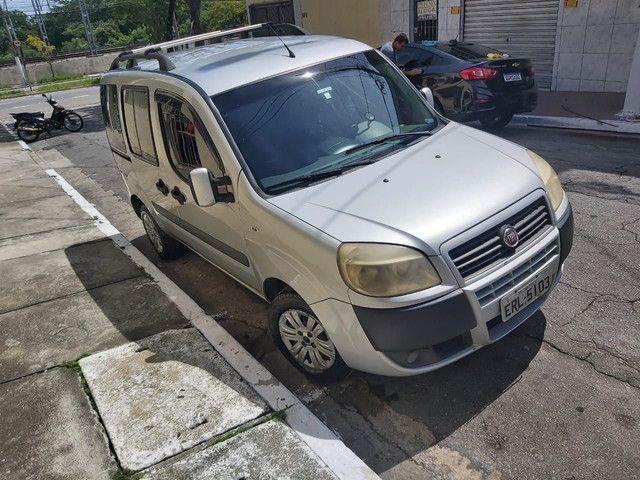 Fiat Doblo ELX 1.8 8V