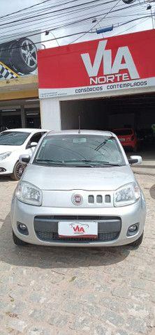Fiat Uno Vivace 2013 - Foto 6