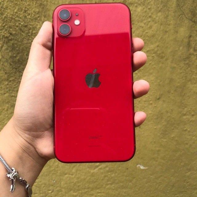 Iphone 11 64 gb em perfeitas condições. Aceio ofertas.