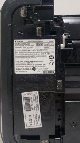 impressora canon multifuncional mg3210 - Foto 4