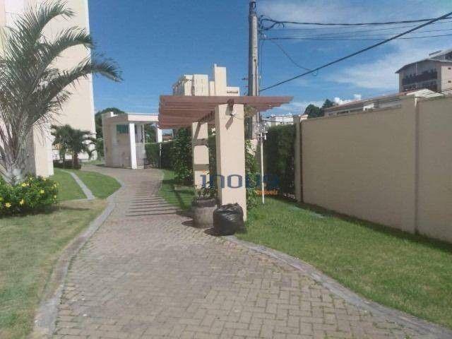 Apartamento com 3 dormitórios à venda, 67 m² por R$ 289.000,00 - Maraponga - Fortaleza/CE - Foto 8
